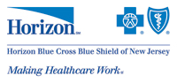 Horizon Blue Cross Blue Shield of New Jersey  Making Healthcare Work